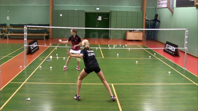 badminton training singapore