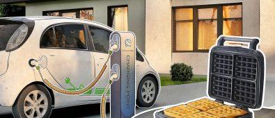 ev charging service provider