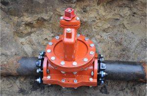 valve insertion