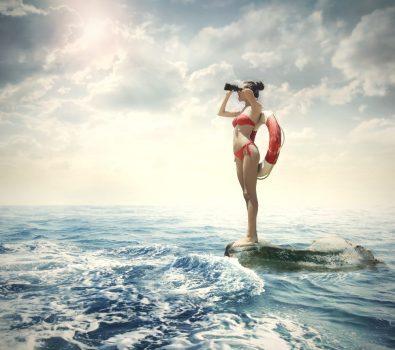 lifeguard services