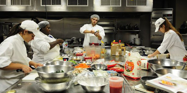 culinary school in singapore