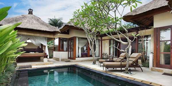 ubud family accommodation