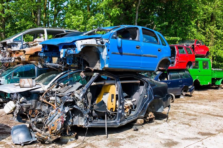 singapore car scrap value