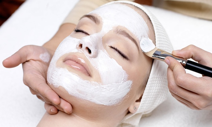 Deep cleansing facial treatment Singapore