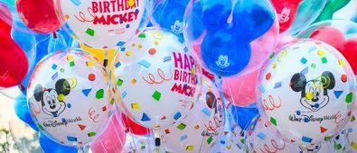 themed balloons