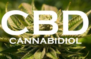 CBD is a natural aid