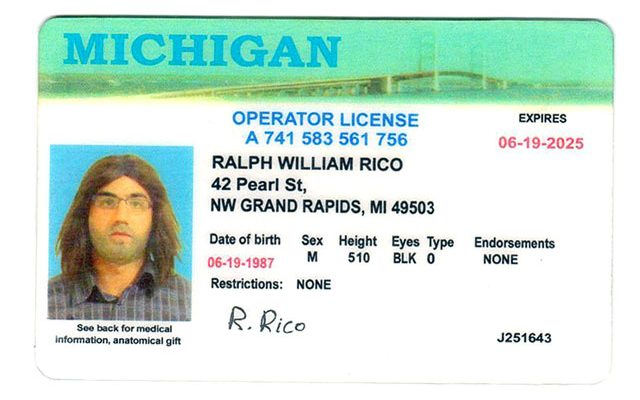Right way of using fake ID – The neighborhood treatery