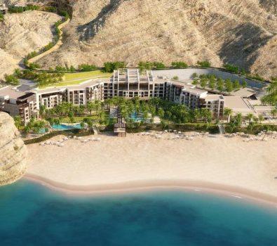 muscat beach resorts