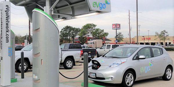 electric vehicle charger hong kong