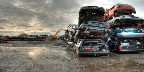 hiring scrap car buyers