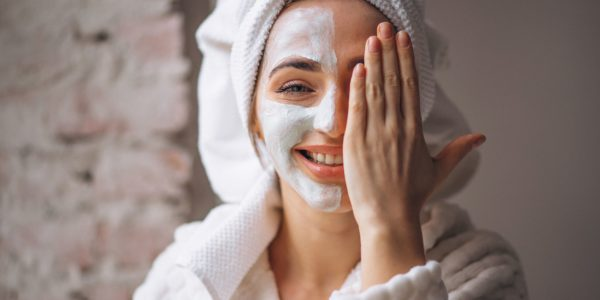 Deep cleansing facial treatment Singapore