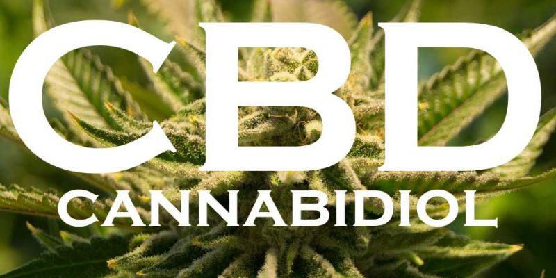 CBD is a natural aid